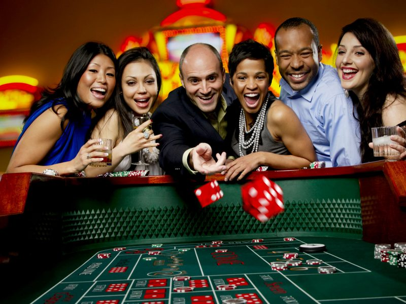 Strategies For Finding The Best Online Casino And The Games