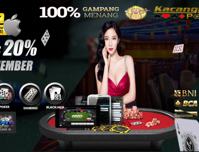 How to create an online account for gambling?