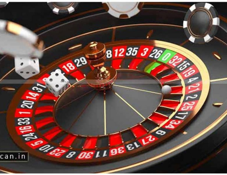 Mobile Casinos Will Be The Upcoming Big Thing In Online Gambling
