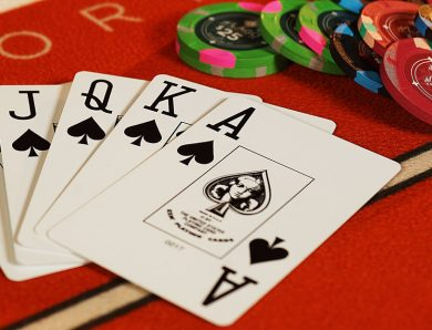 Tips For Finding The Best Online Casino And The Games