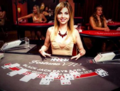 Play Casino Online And Grab The Opportunity – Gambling