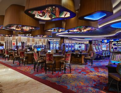 Sports Betting Company Two Casinos Fined By State Gambling Regulators