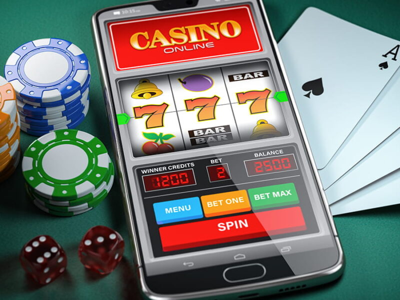 Sports Betting, Online Casino, Bingo As Well As Casino Poker