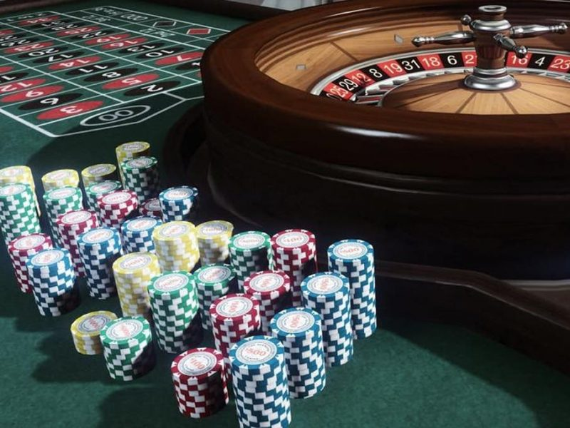 Play Online Roulette For Cash Roulette Tips and More