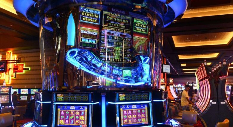 Online Casinos -The Leading Canadian Online Casinos