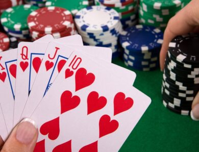 Online Gambling Mistakes Game