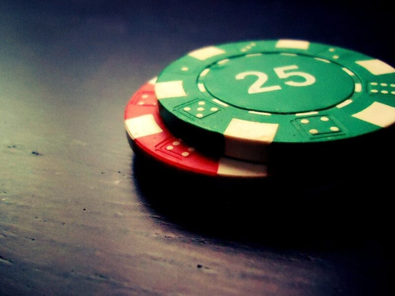 Cease Squandering Time And Also Begin Casino Poker