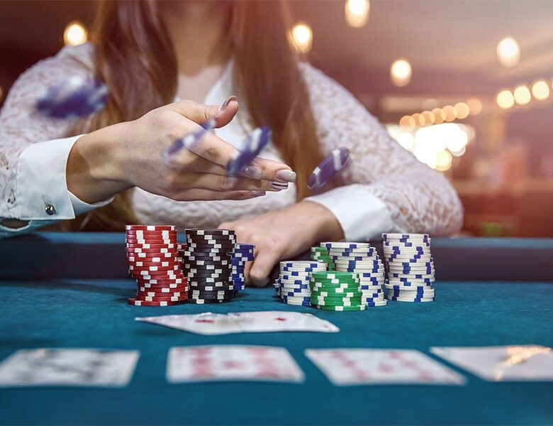 How To Manage Each Casino Problem With Simple Utilizing