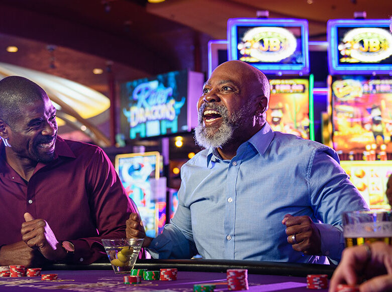 Discover To Do Gambling Like A Specialist