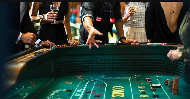 Why Casino Is The One Skill, You Require