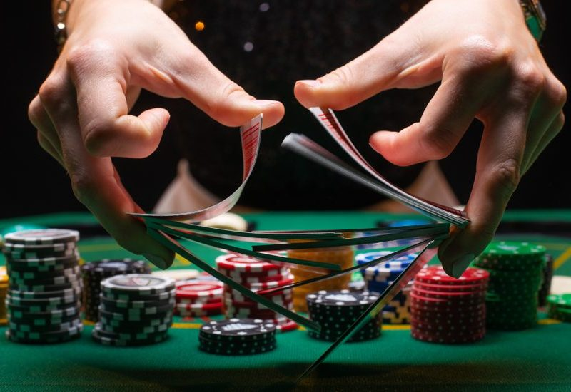 How To search out The best Gambling