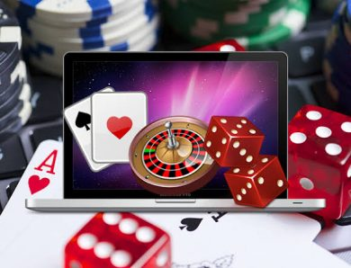 The Lost Trick Of Online Casino