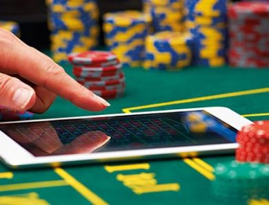 Six Suggestions For Gambling