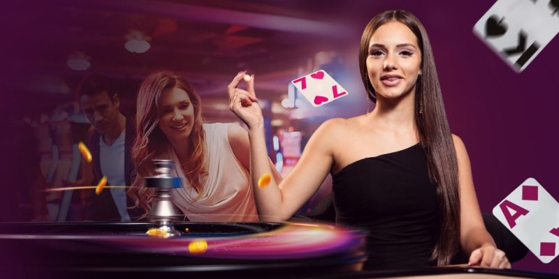 Right Here, Replicate This Concept On Online Gambling