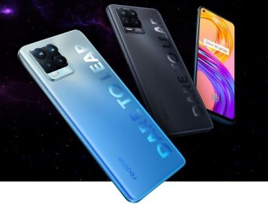 Realme 8 pro Is Your Worst Adversary