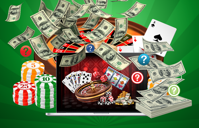Ho To Do Gambling Without Leaving Your Workplacehouse.