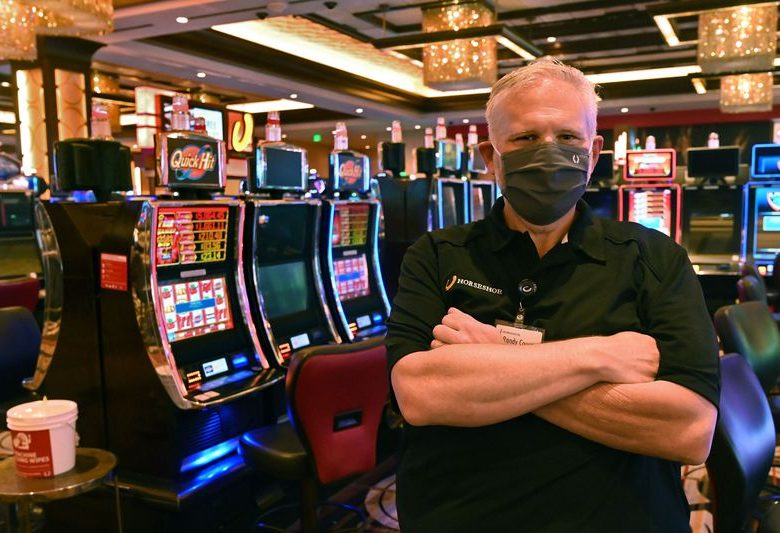 The Unsightly Truth Concerning Gambling