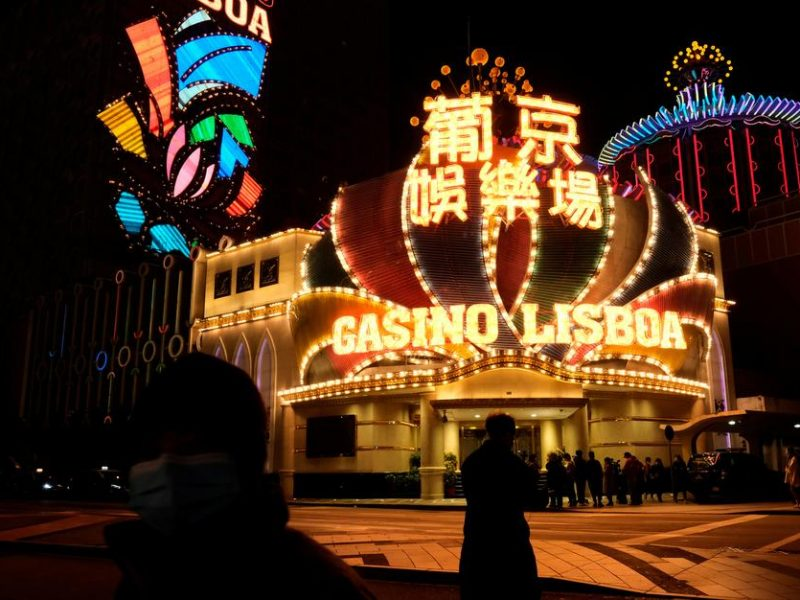 Want To Have A More Interesting Casino