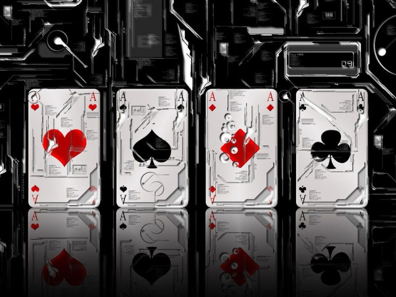 Temporary Article Teaches You The Ins And Outs Of Online Casino