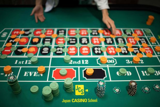 This might Occur To You… Casino Errors To Avoid