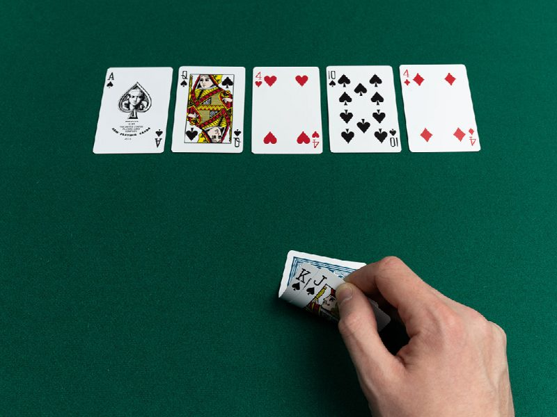 The Casino Game Online