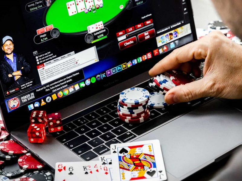 Online Casino: Do You Want It? It Will Aid You Determine