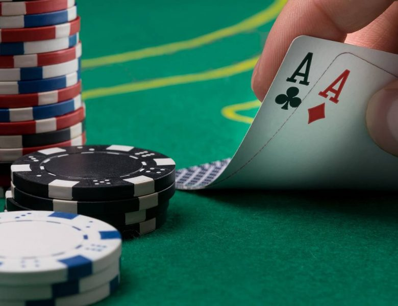 Eight Strange Facts About Gambling
