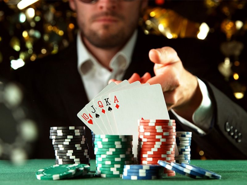 Commonest Problems With Casino