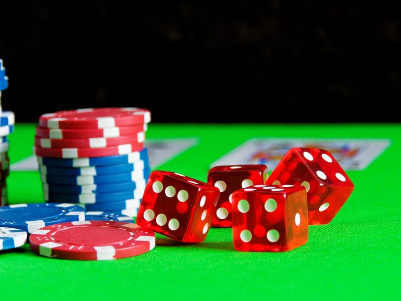 Why Ignoring Online Casino Will Price You Gross Sales