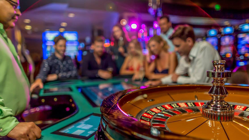 Want Extra Time? Read These Tips To Eliminate Online Casino