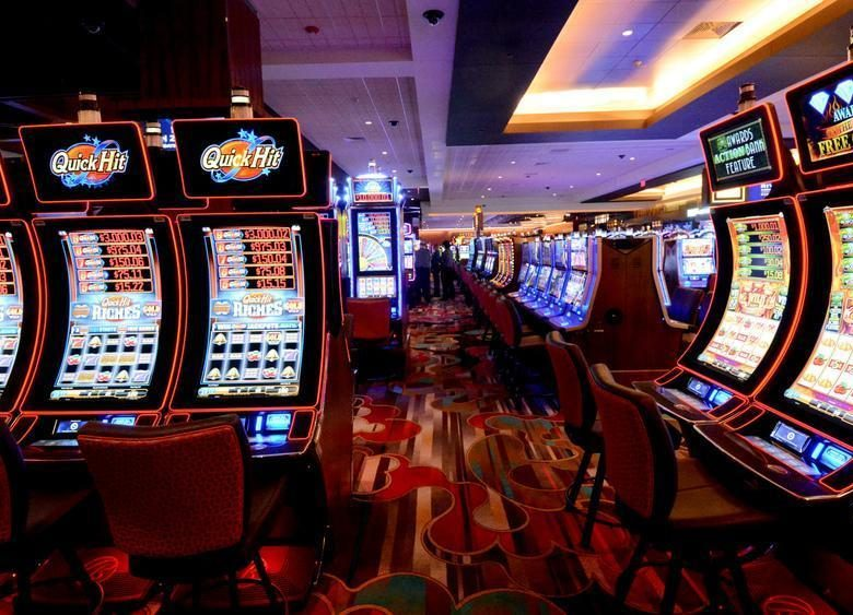 Why Some People Virtually Constantly Make/Save Money With Casino