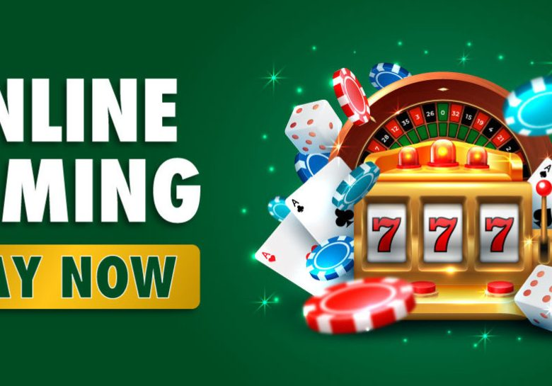 How To Do Casino Without Leaving Your Office