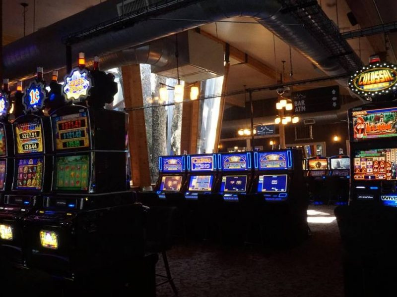 You'll Thank Us – Tips on Gambling It is advisable to Know