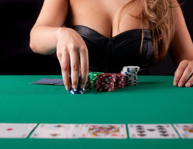 5 Must-haves Before Embarking On Casino