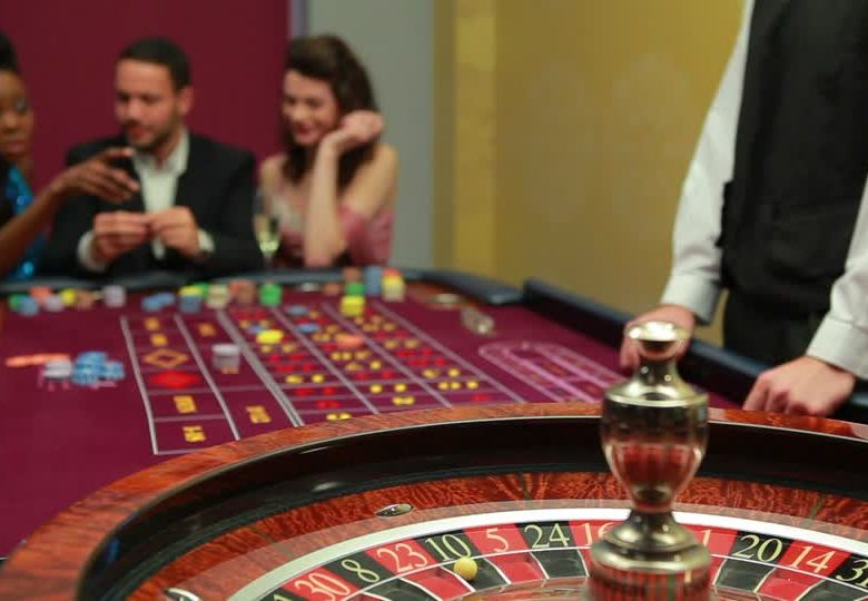 Odd-Ball Recommendations On Gambling