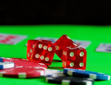 What Do Your Prospects Assume About Your Gambling?