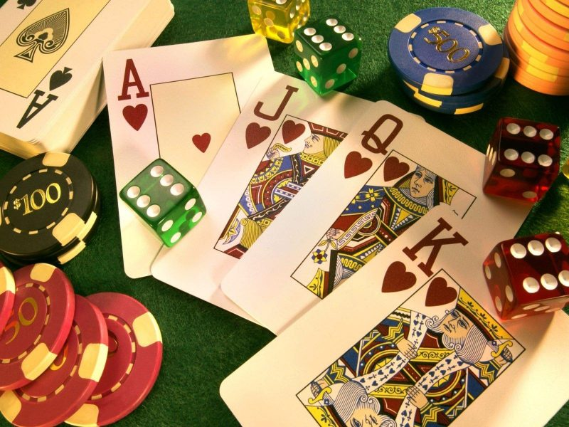 What Alberto Savoia Can Teach You About Casino?