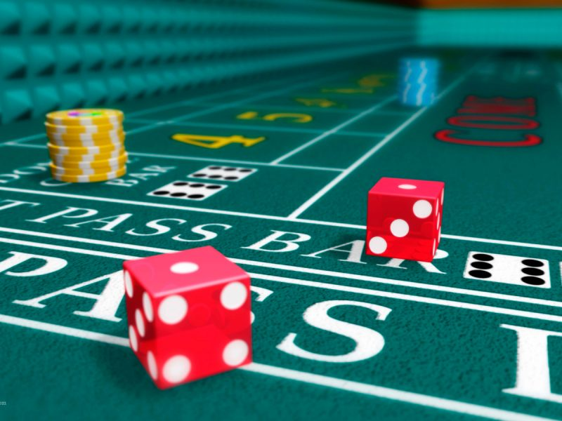 Eight Easy Steps To Extra Casino Game Sales