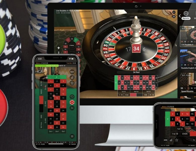 Seven Reasons Your Online Casino Is not What It Must be