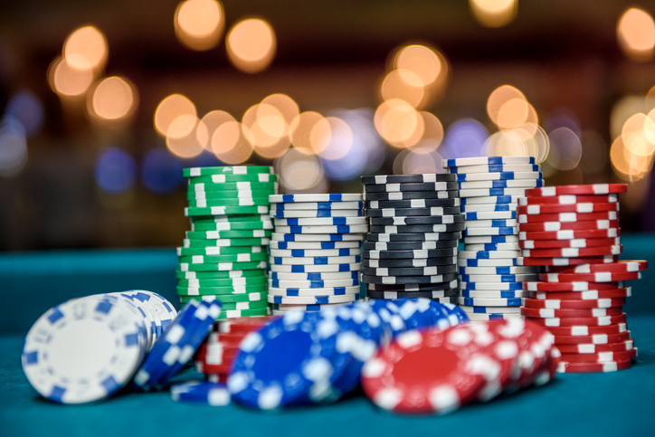 Why Having A Superb Online Gambling Shouldn't Be Sufficient?
