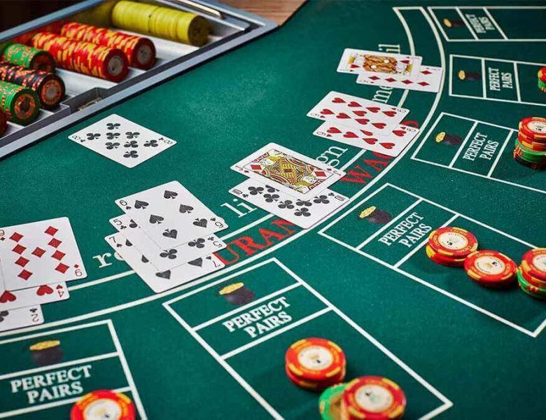 The That Means Of Casino Game