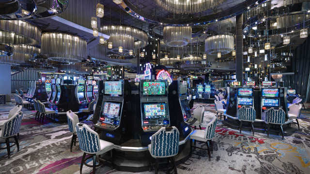 The Gambling Online Entice
