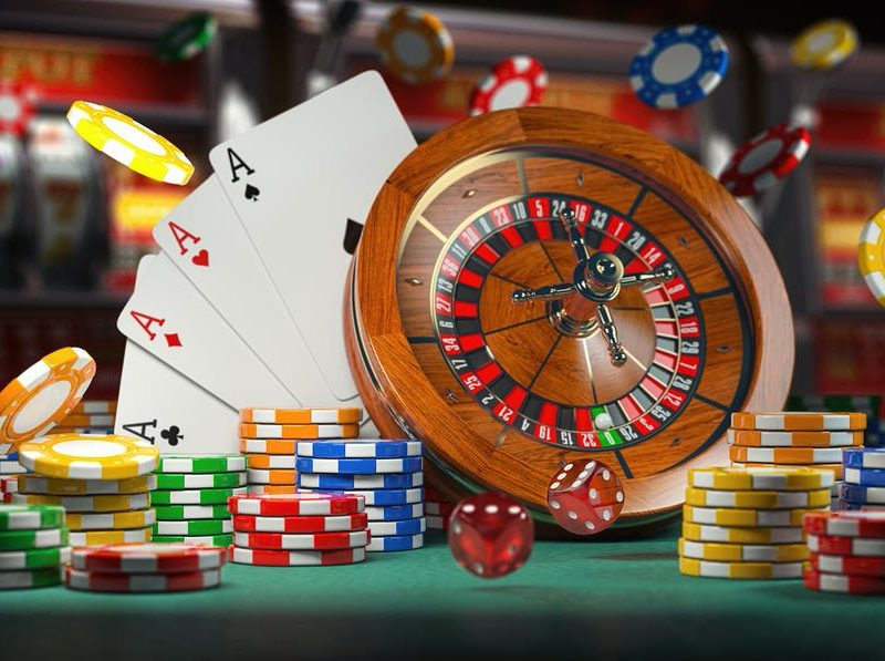 Tips on how to Win Consumers And Affect Gross sales with Casino