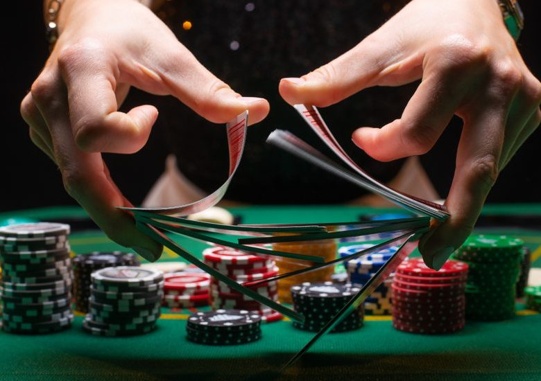 The Significance Of Casino Game