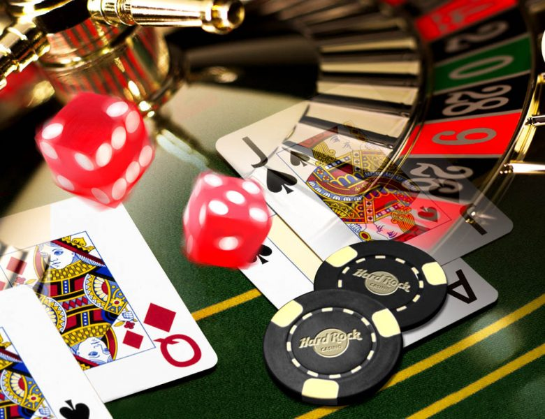 How Does Online Gambling Work?
