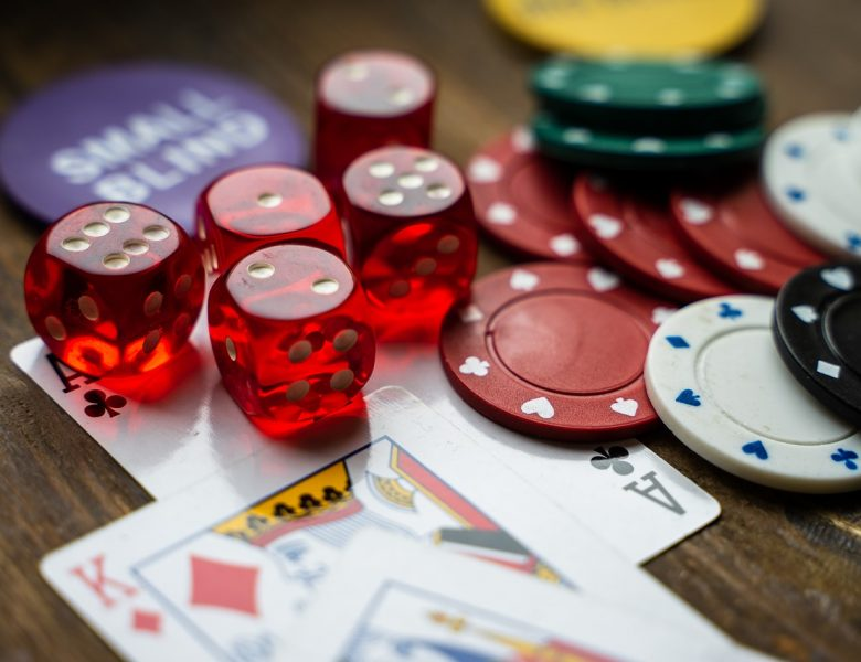 Things To Do Instantly About Casino Game Online