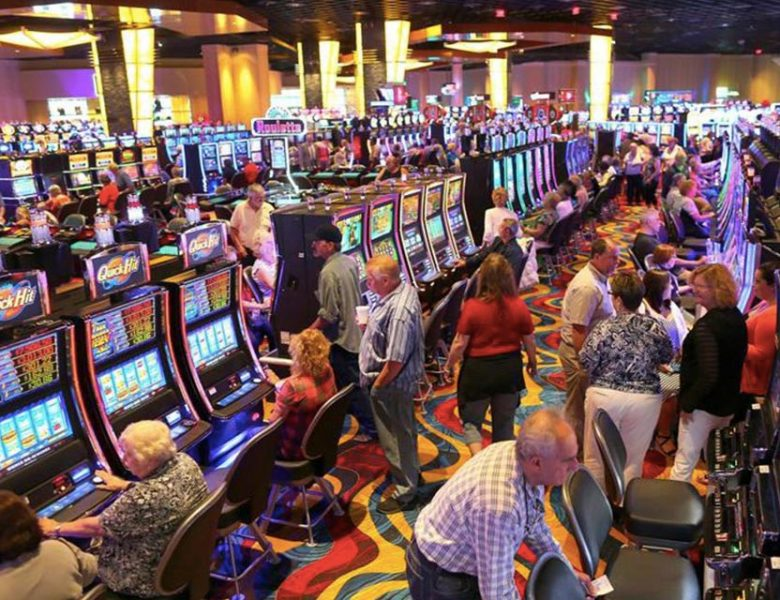 Online Casino: A listing of eleven Things