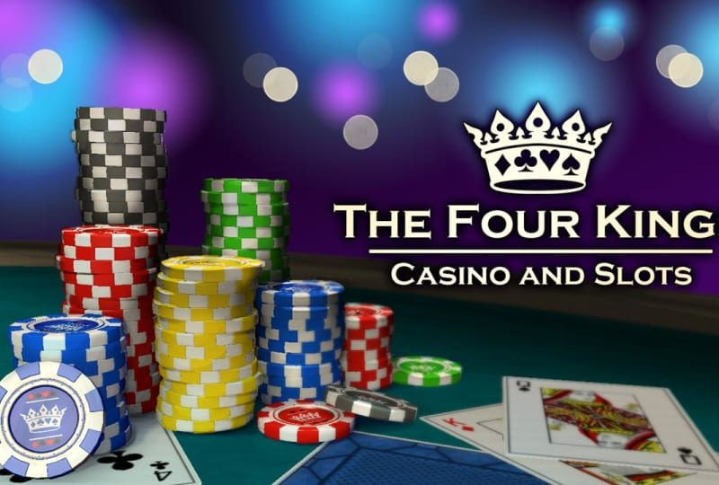Learn These Seven Tips About Casino To Double Your Business