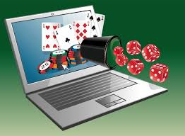 Pros and Cons of Online Gambling Games